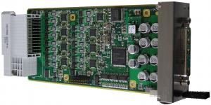 Power Distribution Module (PDM) for  MicroTCA